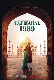 Geetanjali Kulkarni and Neeraj Kabi in Taj Mahal 1989 (2020)