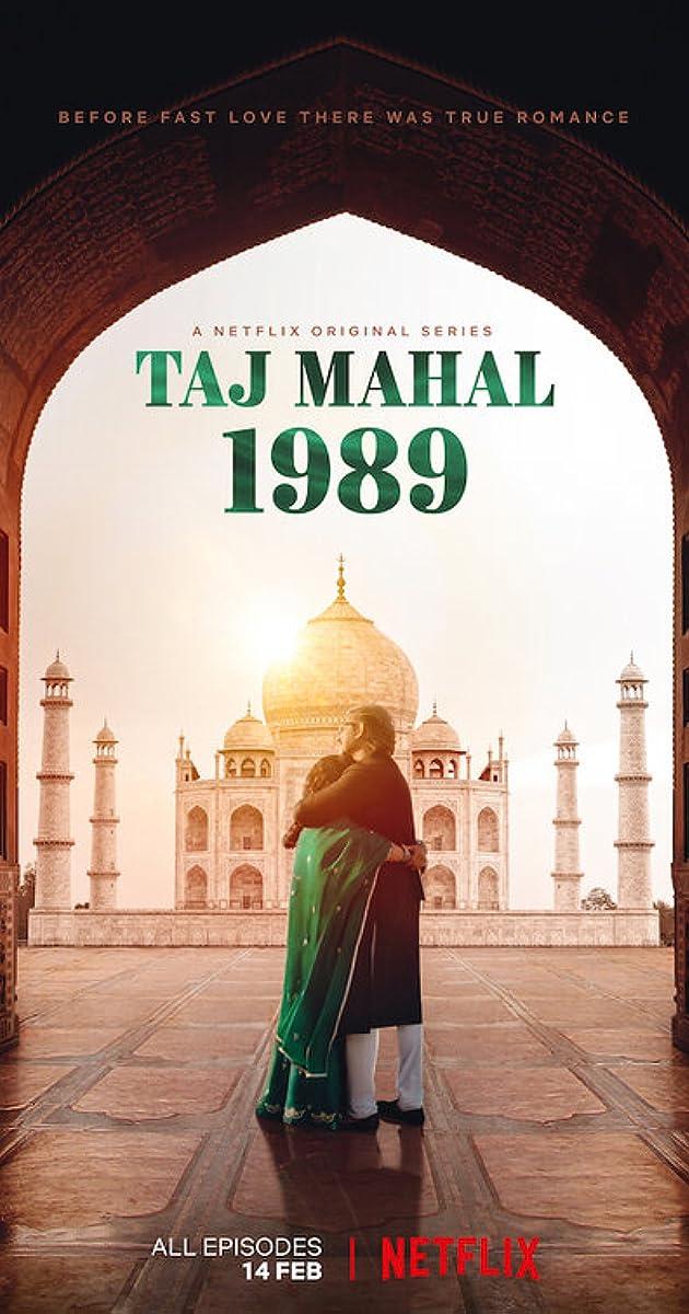descarga gratis la Temporada 1 de Taj Mahal 1989 o transmite Capitulo episodios completos en HD 720p 1080p con torrent