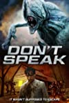 Don't Speak Trailer Gives A Quiet Place the Mockbuster Treatment