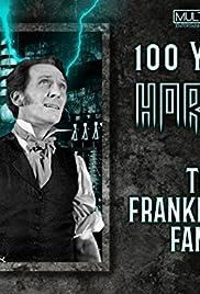 Baron Frankenstein Poster