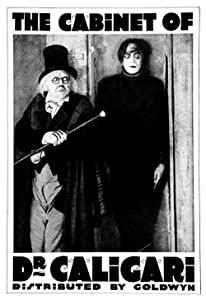 Das Cabinet des Dr. Caligari Germany