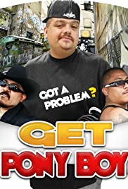 Get Pony Boy Poster