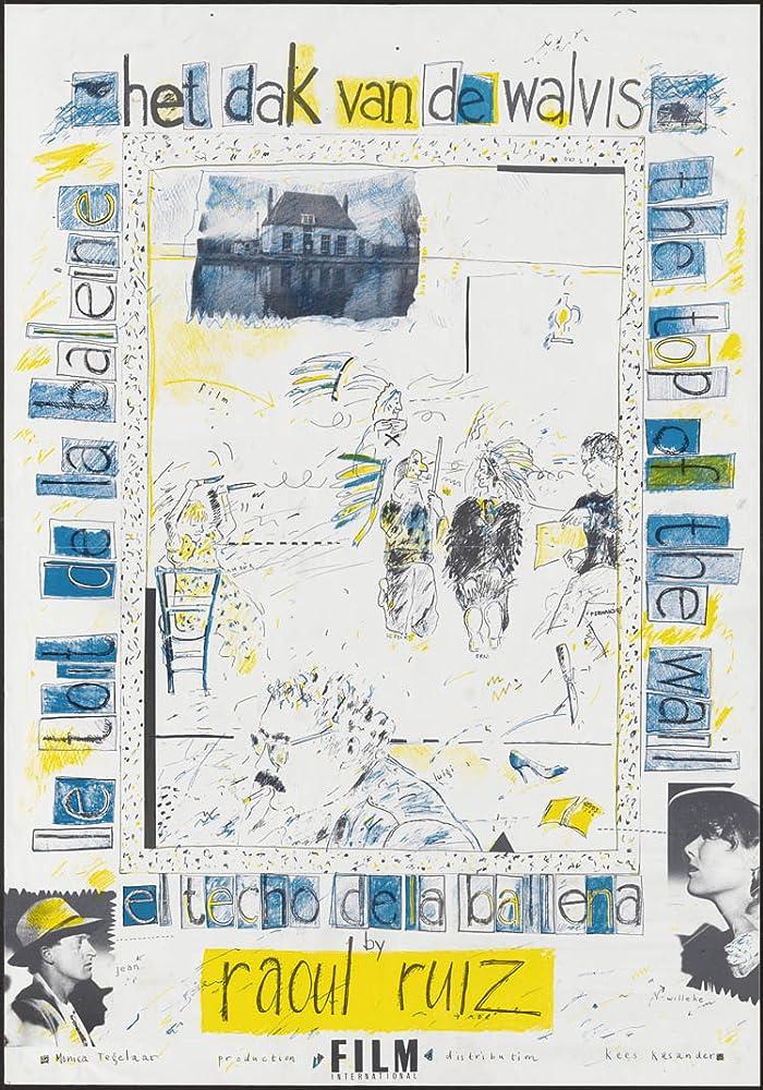 Het dak van de Walvis (1982)