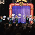 Pam Grier, Diane Keaton, Patricia French, Rhea Perlman, Jacki Weaver, and Ginny MacColl in Poms (2019)