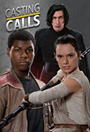 'Star Wars' New Trilogy Poster