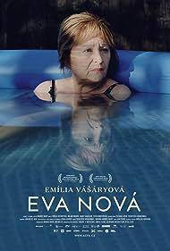 Emília Vásáryová in Eva Nová (2015)