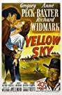Yellow Sky (1948) Poster