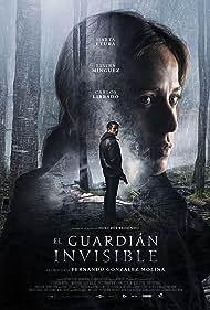 Marta Etura and Nene in El guardián invisible (2017)