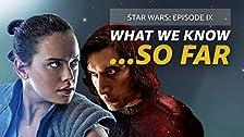 'Star Wars: Episode IX'