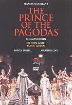The Prince of the Pagodas