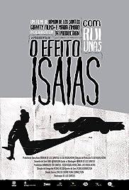 O Efeito Isaías Poster