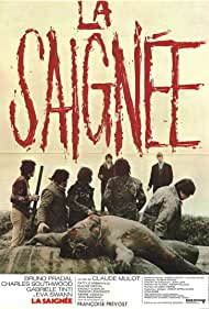 La saignée (1971)