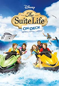 Quick movie downloads for ipad The Suite Life on Deck [HD]