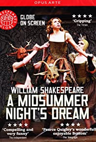 Primary photo for Shakespeare's Globe: A Midsummer Night's Dream