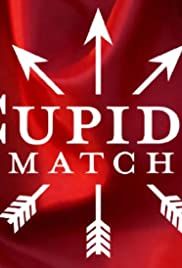 Cupid's Match Poster