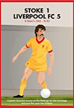 First Division 22. Matchday Stoke City vs Liverpool FC