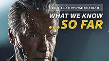 'Untitled Terminator Reboot'