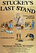 Stuckey's Last Stand