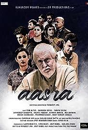 Aasra Poster