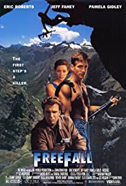 Freefall (1994) Poster - Movie Forum, Cast, Reviews
