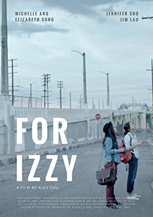 Where to stream For Izzy
