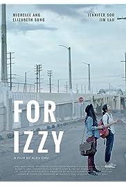 For Izzy