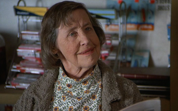 Peg Phillips in Northern Exposure 1990