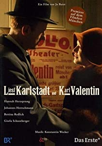 The best of me movie Liesl Karlstadt \u0026 Karl Valentin by [4k]