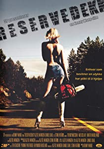 Reservedekk full movie hd 1080p
