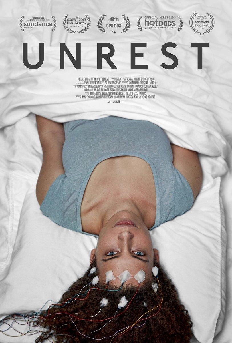 Unrest (2017) WEBRip 480p, 720p & 1080p