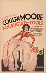 Watch new english movies Footlights and Fools by William A. Seiter [Avi]