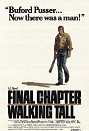Final Chapter---Walking Tall (1977) 1080p