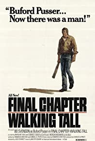 Primary photo for Final Chapter: Walking Tall