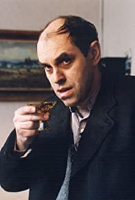 Primary photo for Miroslav Táborský