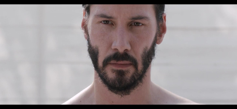 Keanu Reeves in 47 Ronin (2013)