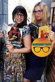 Fashionably Nerdy Geek Chic TV (2014)