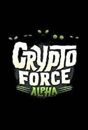 Crypto Force Alpha Poster