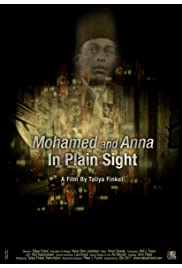 Mohamed and Anna: In Plain Sight