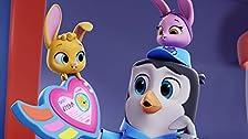 Escuela de guardería / Bunny Bonanza