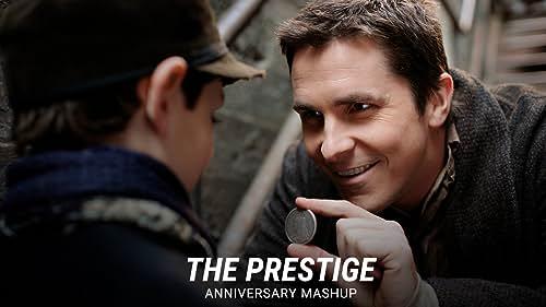 'The Prestige'   Anniversary Mashup