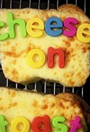 Cheese on Toast Poster