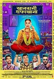 Download Khandaani Shafakhana (2019) {Hindi} WebRip 480p [370MB] || 720p [1GB]