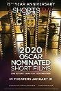 2020 Oscar Nominated Short Films: Live Action (2020) Poster