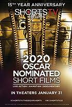 2020 Oscar Nominated Short Films: Live Action Poster