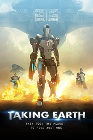 Taking Earth 2017 12