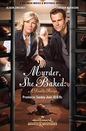 Murder, She Baked: A Deadly Recipe full movie streaming