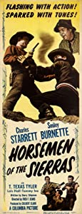 Horsemen of the Sierras full movie in hindi 720p