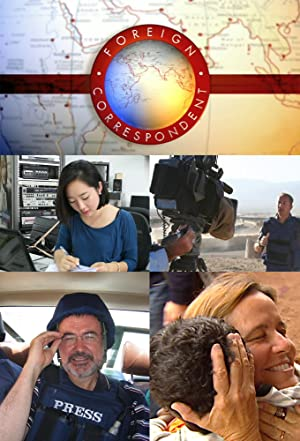 Where to stream Foreign Correspondent