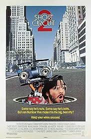 short circuit 2 (1988) imdbshort circuit 2 poster
