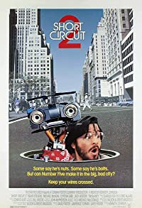 Primary photo for Short Circuit 2